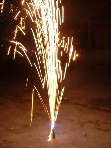Ateş Volkanı